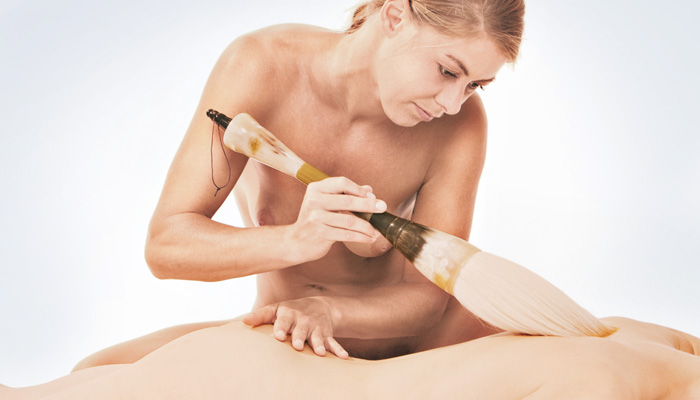 Tantra and Erotic Massage in Italy